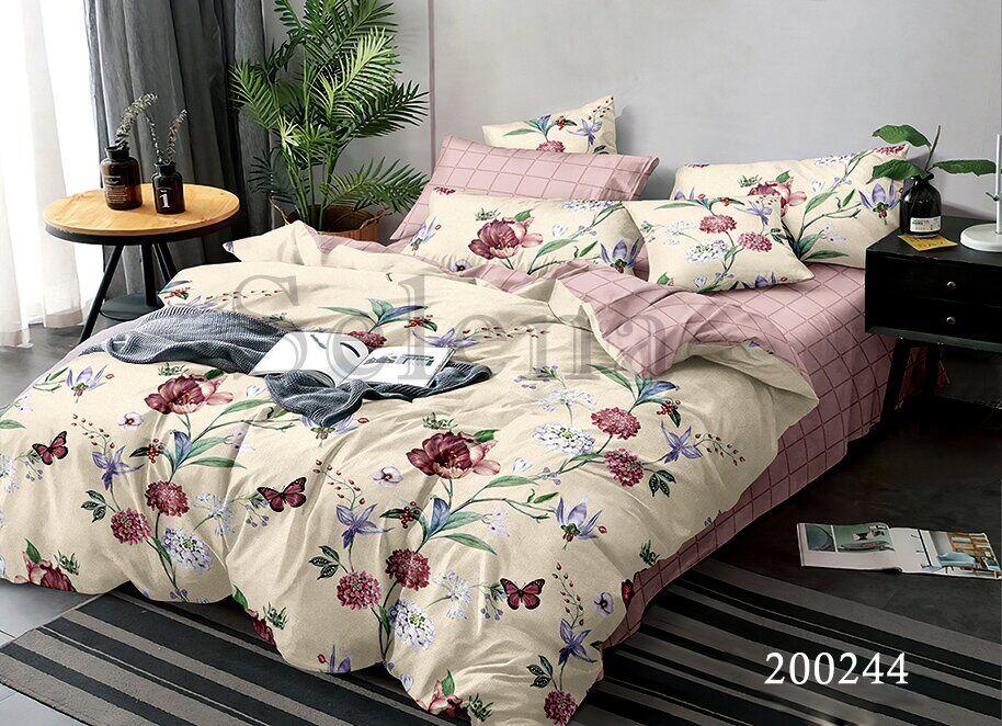 комплекты постельного белья для дома