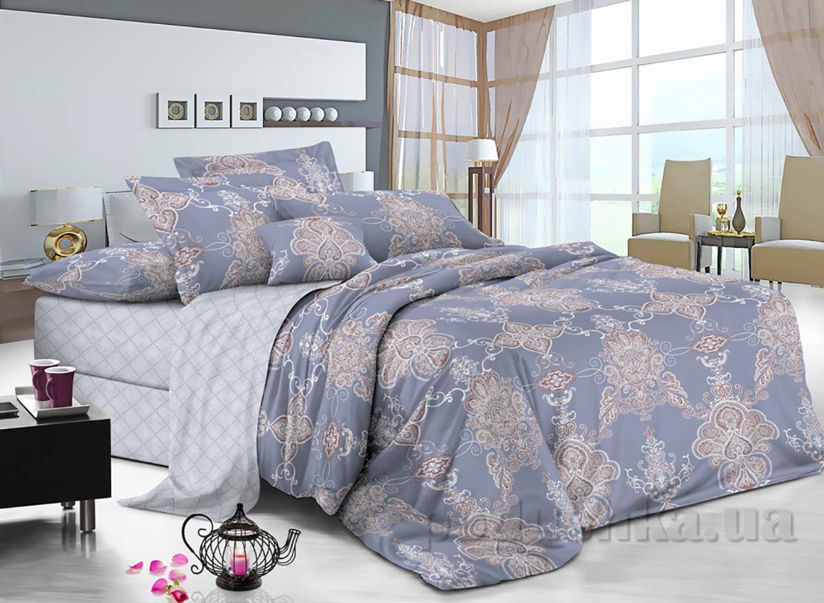 Комплект постельного белья Pannonia SoundSleep Сатин