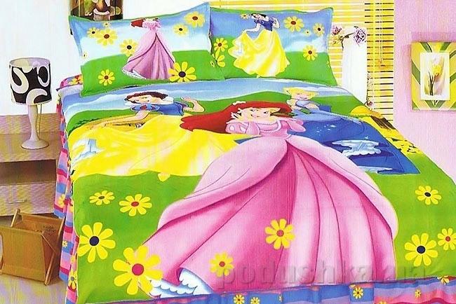 Комплект постельного белья Shining star SSPD541