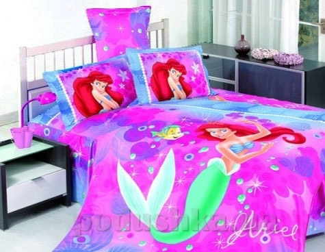 Комплект постельного белья Shining star SSPD667