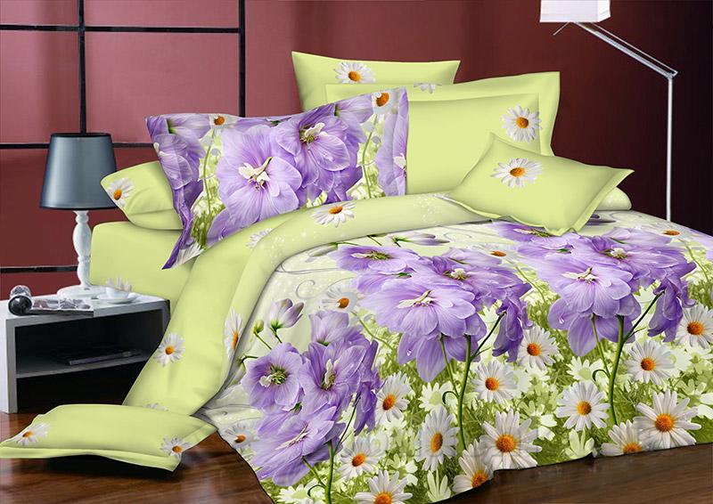 Комплект постельного белья Sofia SoundSleep Сатин