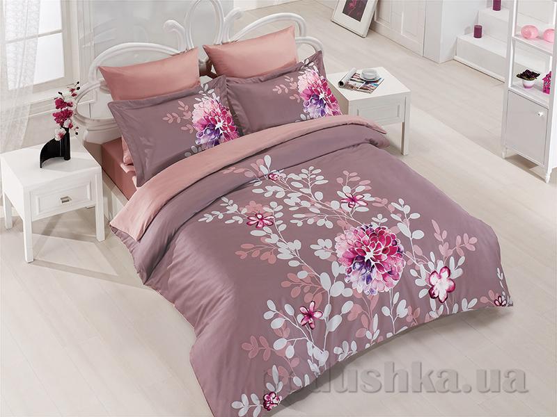 Комплект постельного белья SoundSleep Blossom сатин