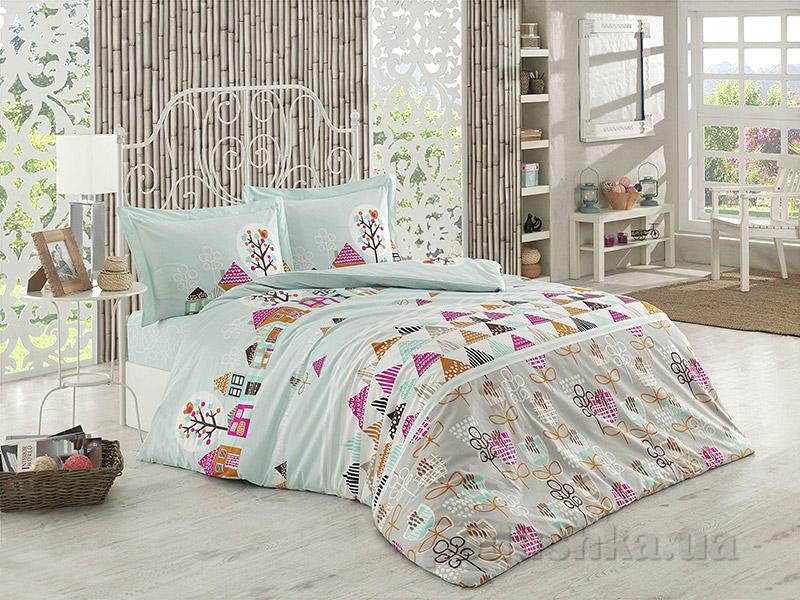 Комплект постельного белья SoundSleep Erica ранфорс