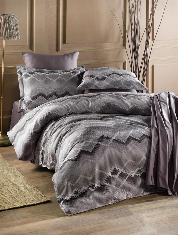 Комплект постельного белья SoundSleep Onzino сатин