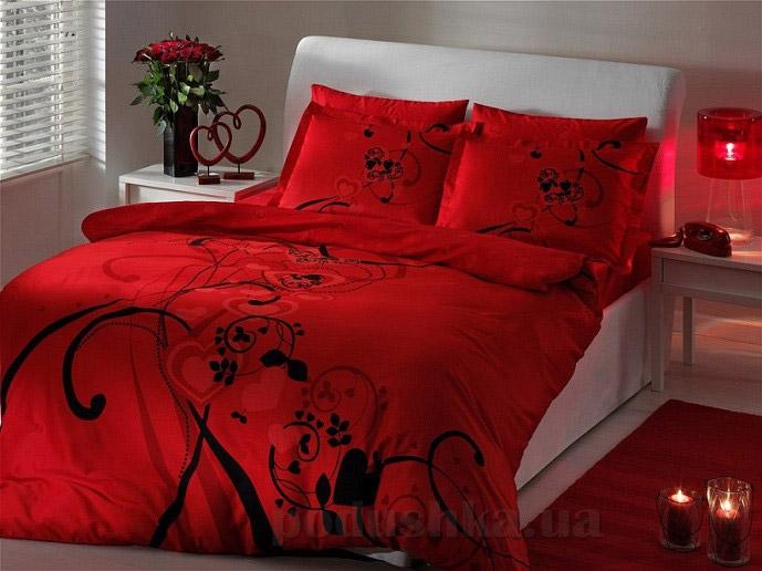 Постельное белье TAC Love dream