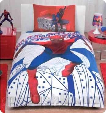Постельное белье TAC Новый Супергерой