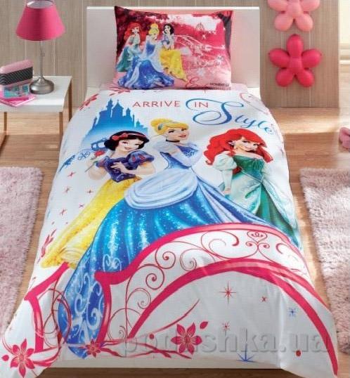Постельное белье TAC Princess arrive