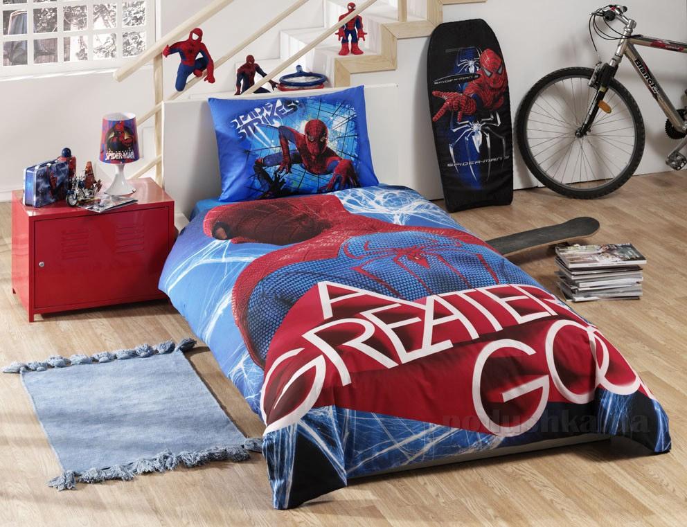 Постельное белье TAC Супергерой