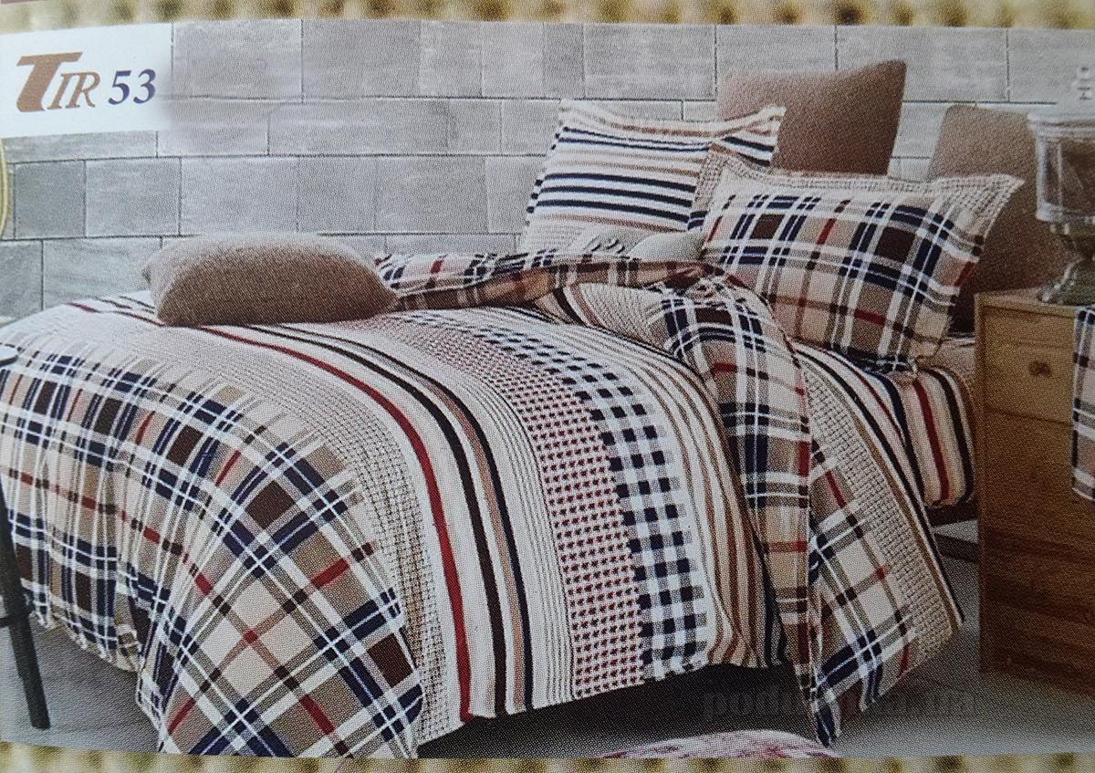 Комплект постельного белья Тиротекс бязь TIR 53