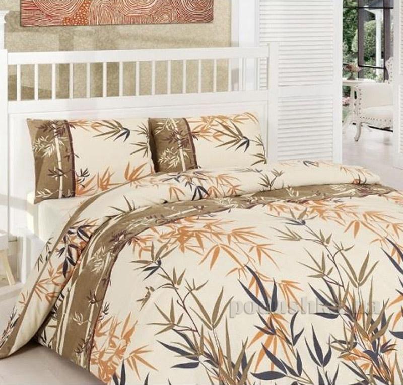Комплект постельного белья ТМ Світ Сну Индия