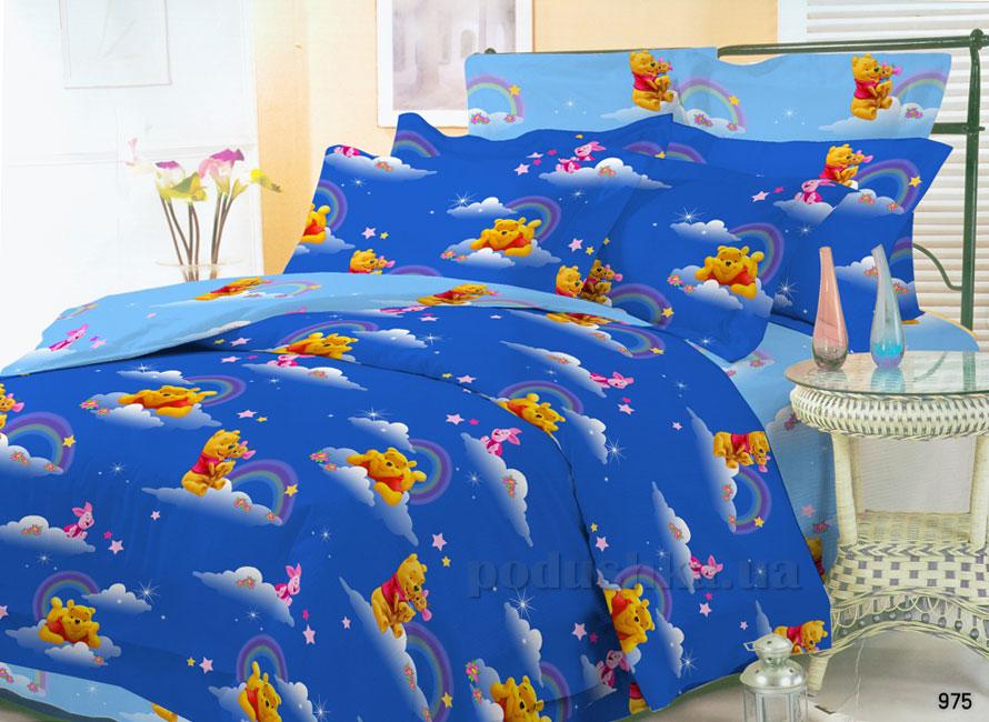 Постельное белье в детскую кроватку Вилюта 975
