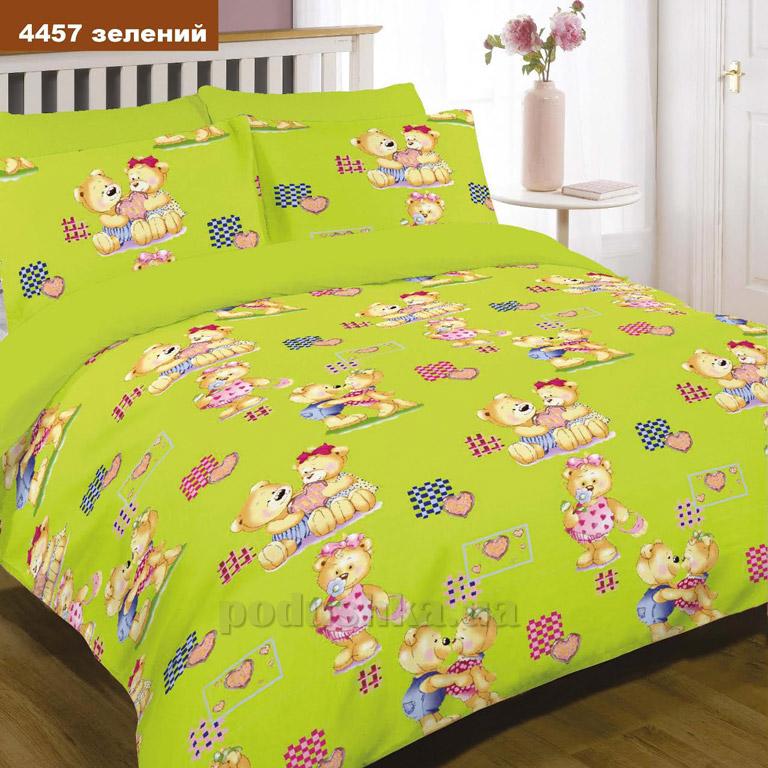 Постельное белье Вилюта 4457 Green
