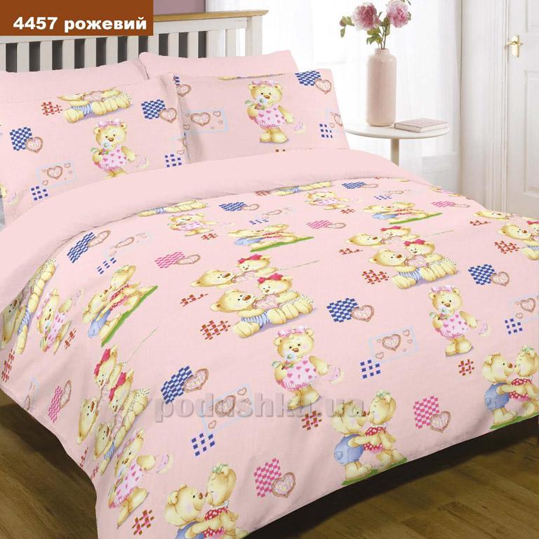 Постельное белье Вилюта 4457 Pink