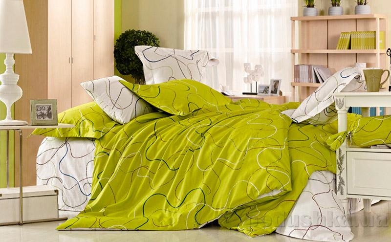 Постельное белье Zastelli 3502