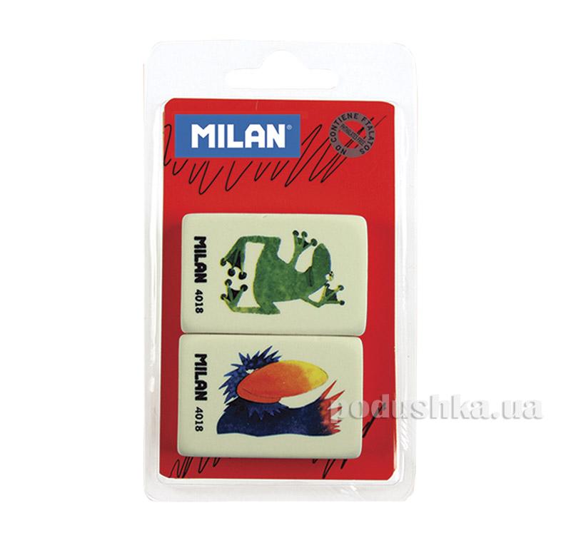 Комплект резинок Milan ml.9218