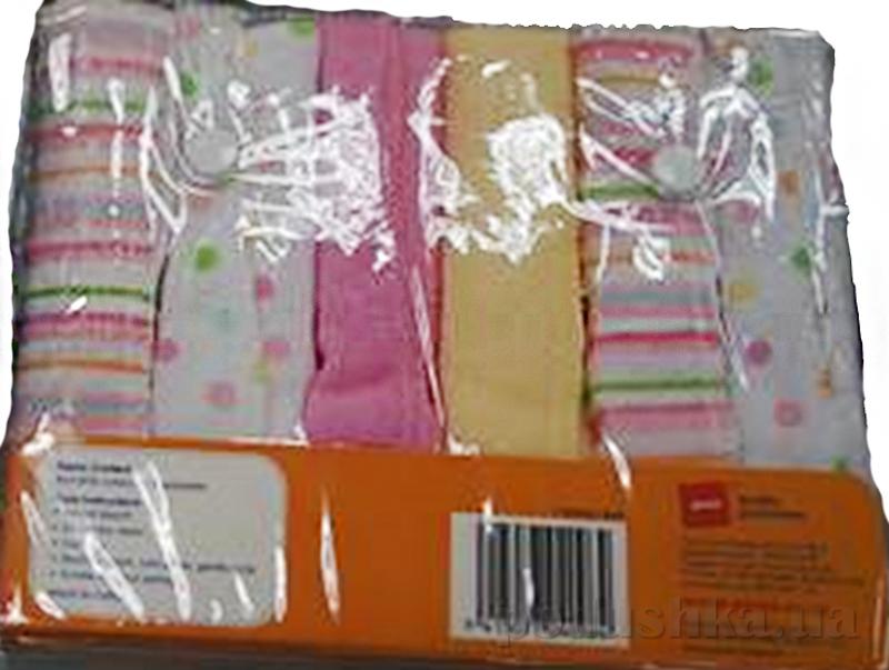 Комплект салфеток Мой ангел розовый 249811
