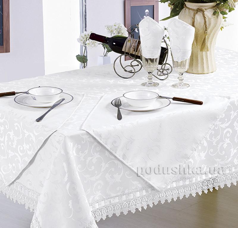 Комплект столового белья Bella Donna 1009