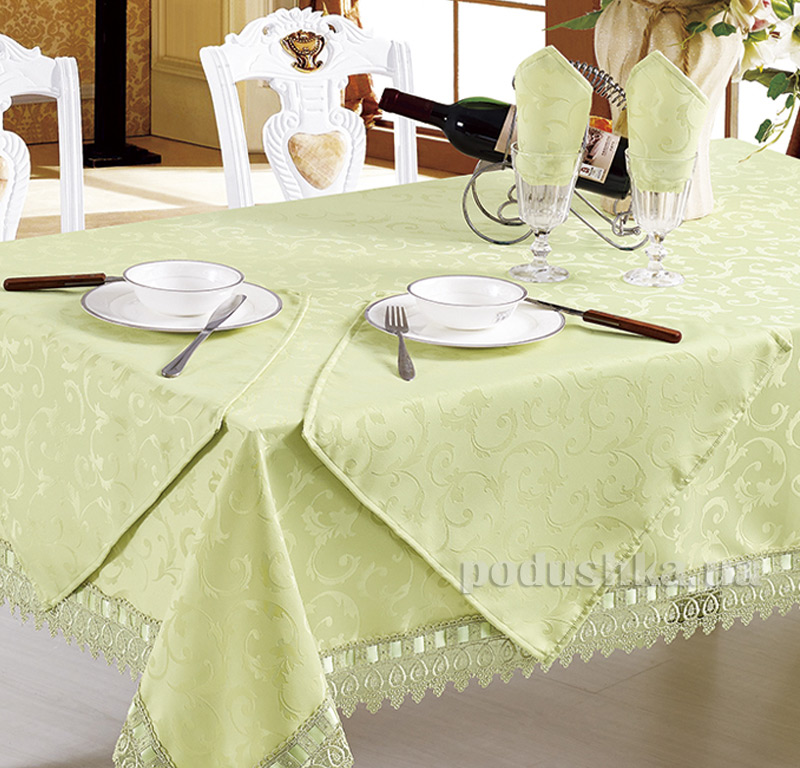 Комплект столового белья Bella Donna 1010