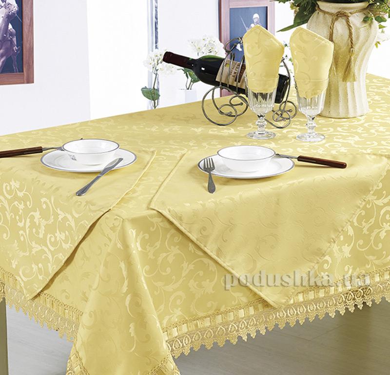 Комплект столового белья Bella Donna 1011