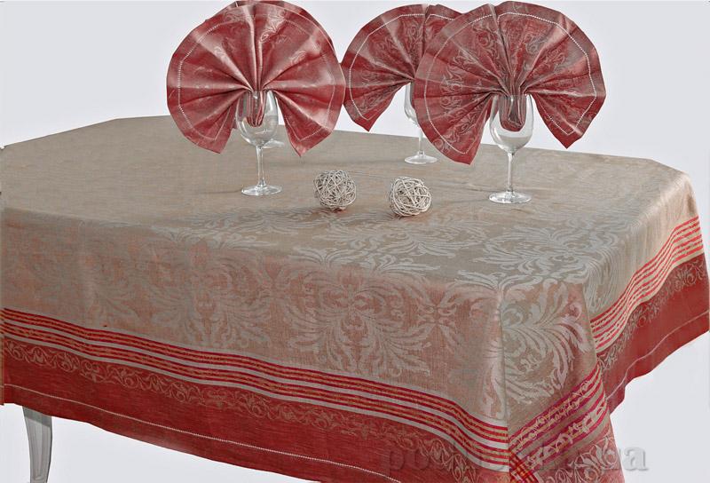 Комплект столовый  Франческа 13с193 Белорусский лен