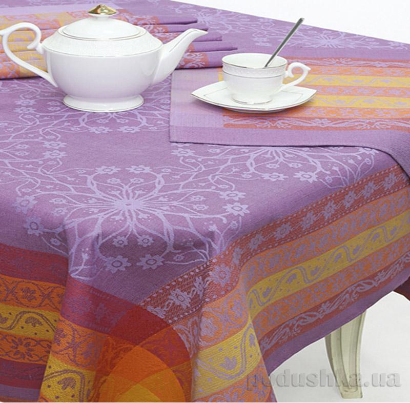 Комплект столовый Белорусский лен 13с455
