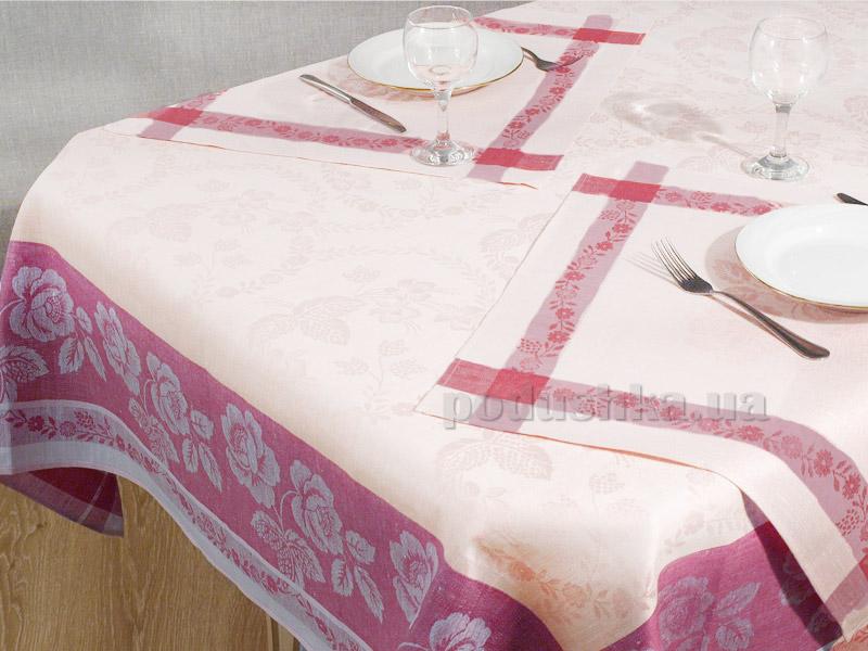 Комплект столовый Елизавета 06с70 Белорусский лен
