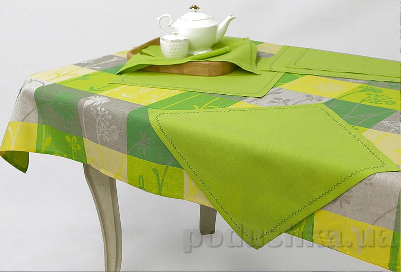 Комплект столовый Марта 13С138-ШР