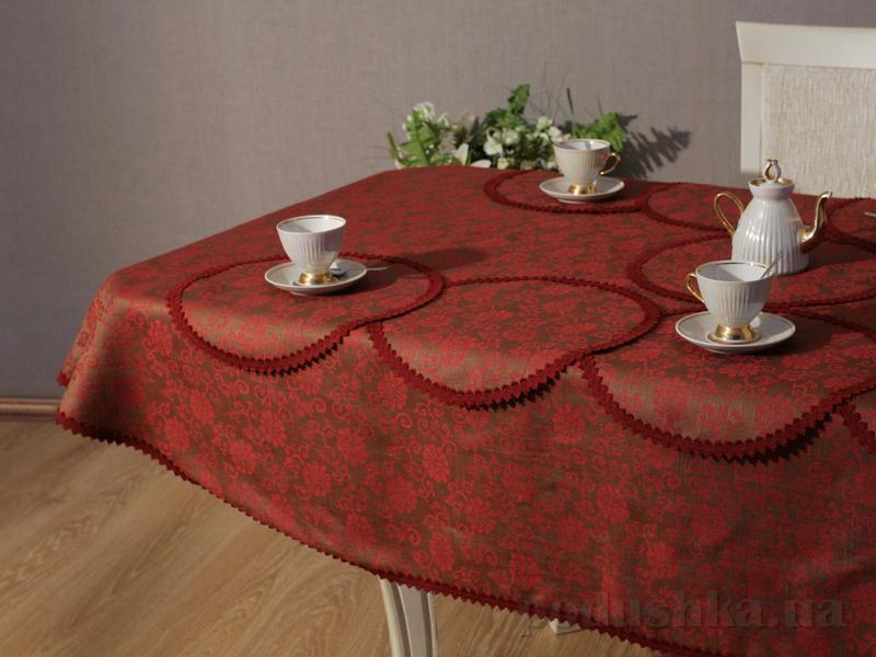 Комплект столовый Натали 10с691-ШР