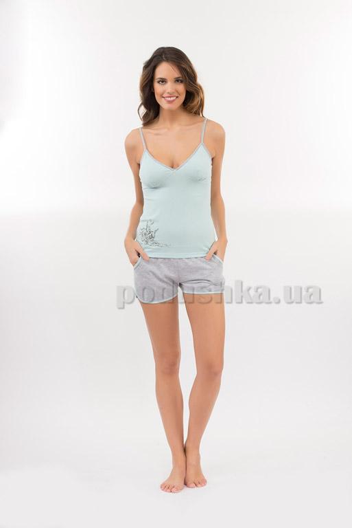 Комплект женский Hays 4544 голубой