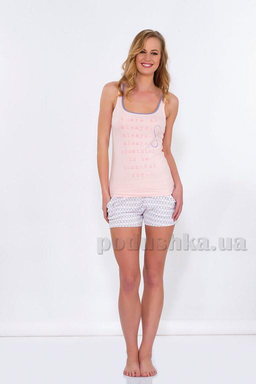 Комплект женский Hays 5543 розовый