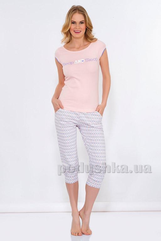Комплект женский Hays 5544 розовый