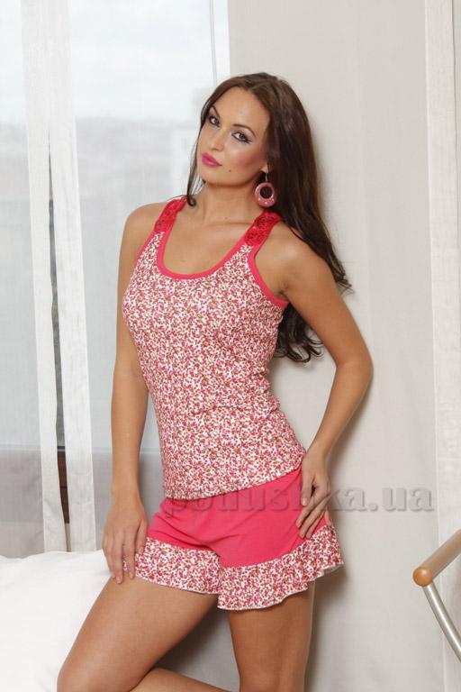 Комплект женский Lady Lingerie 3878