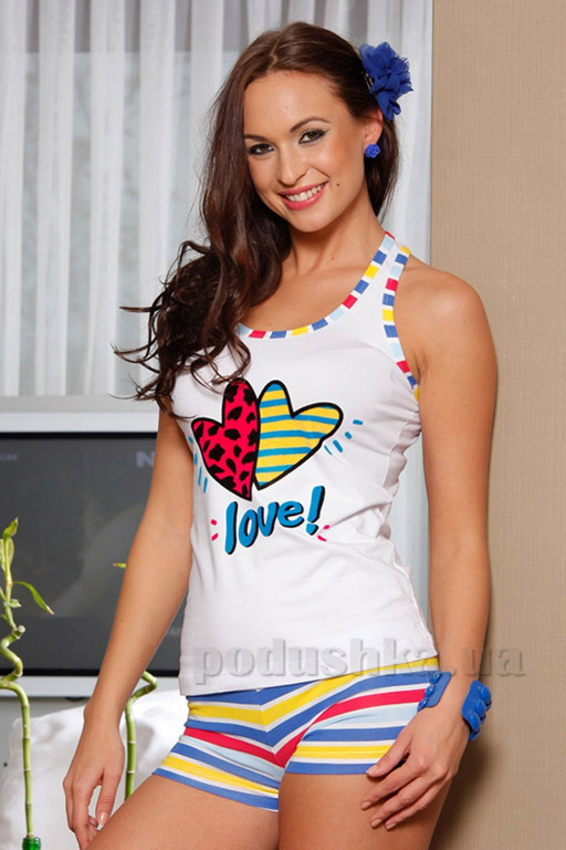 Комплект женский Lady Lingerie 3898