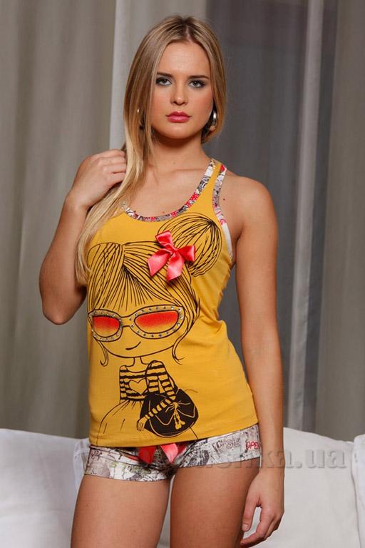 Комплект женский Lady Lingerie 3903