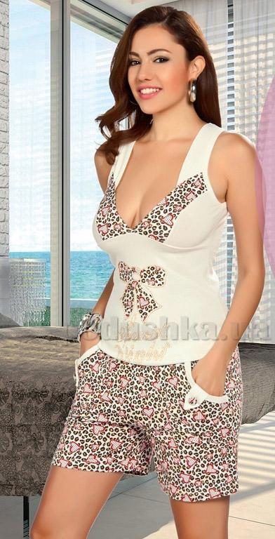 Комплект женский Lady Lingerie 3981