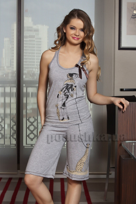 Комплект женский Lady Textile 3385