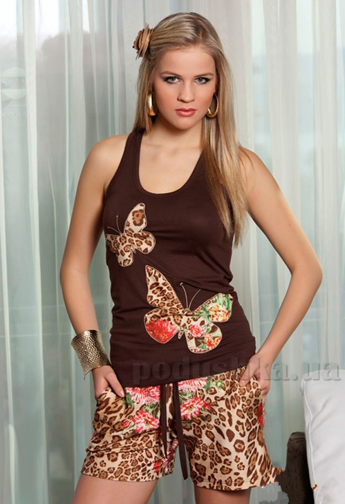Комплект женский Lady Textile 3785