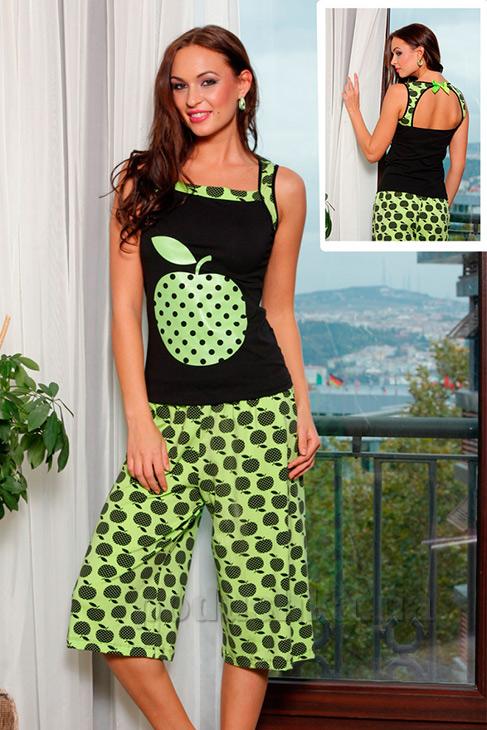 Комплект женский Lady Textile 3879