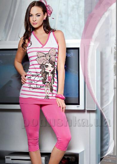 Комплект женский Lady Textile 3884