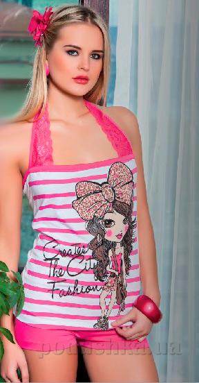 Комплект женский Lady Textile 3887