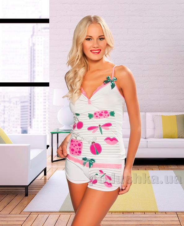 Комплект женский Lady Textile 3963