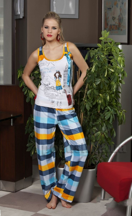 Комплект женский Lady Textile 9095