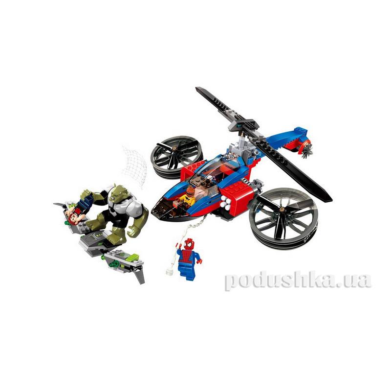 Конструктор  Супергерои Bela 10240