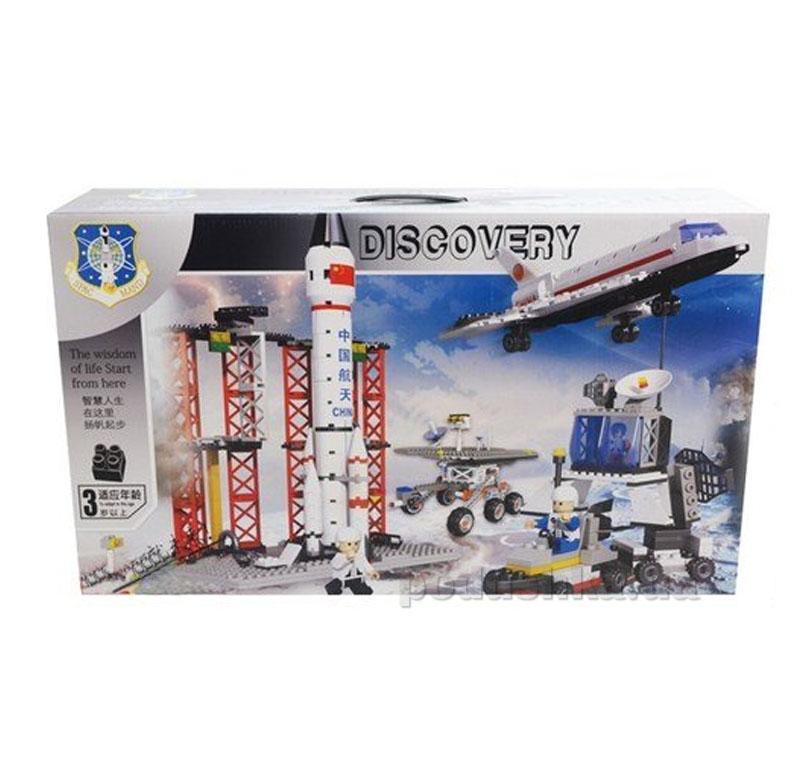 Конструктор Bambi Космическая станция TL 46601 B