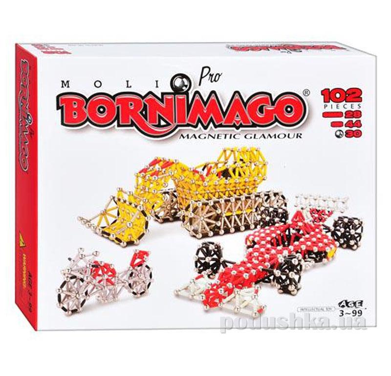 Конструктор Bornimago ML 102 P