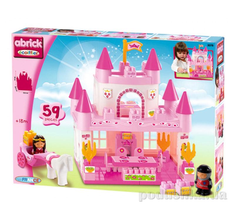 Конструктор Дворец принцессы Ecoiffier 003078