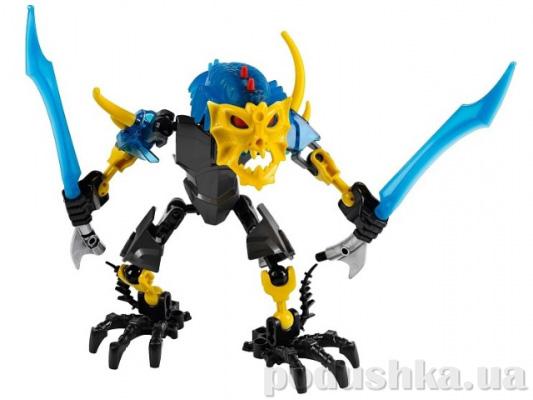 Конструктор Lego АКВАГОН Hero Factory 44013