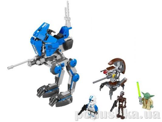 Конструктор Lego AT-RT Star Wars 75002