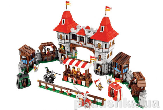 Конструктор Lego Castle-Kingdoms Exclusive 10223