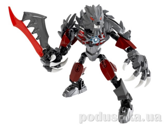 Конструктор Lego ЧИ Ворриц The Legends of Chima 70204